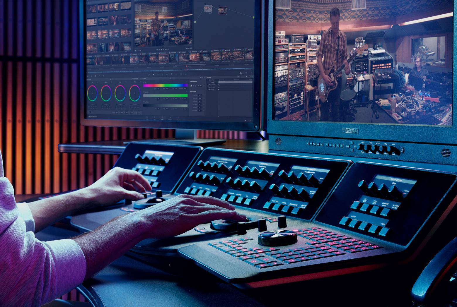 Davinci Resolve Studio windows