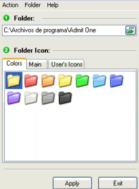 Folder Maker latest version