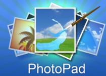 PhotoPad Image Editor Pro s