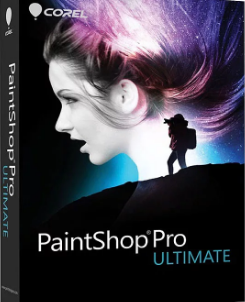 Corel PaintShop Pro Ultimate