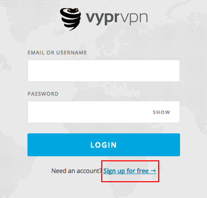 VyprVPN latest version