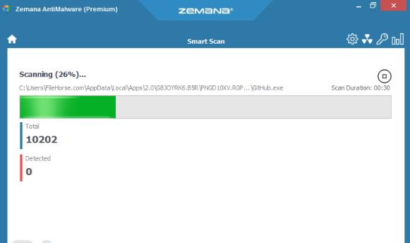 Zemana AntiMalware Premium latest version