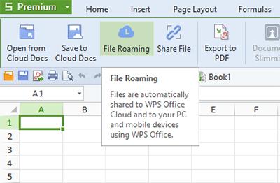WPS Office Premium windows