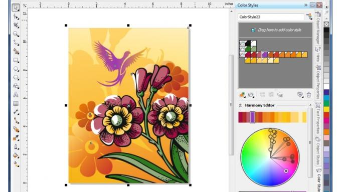 CorelDRAW Graphics Suite latest version