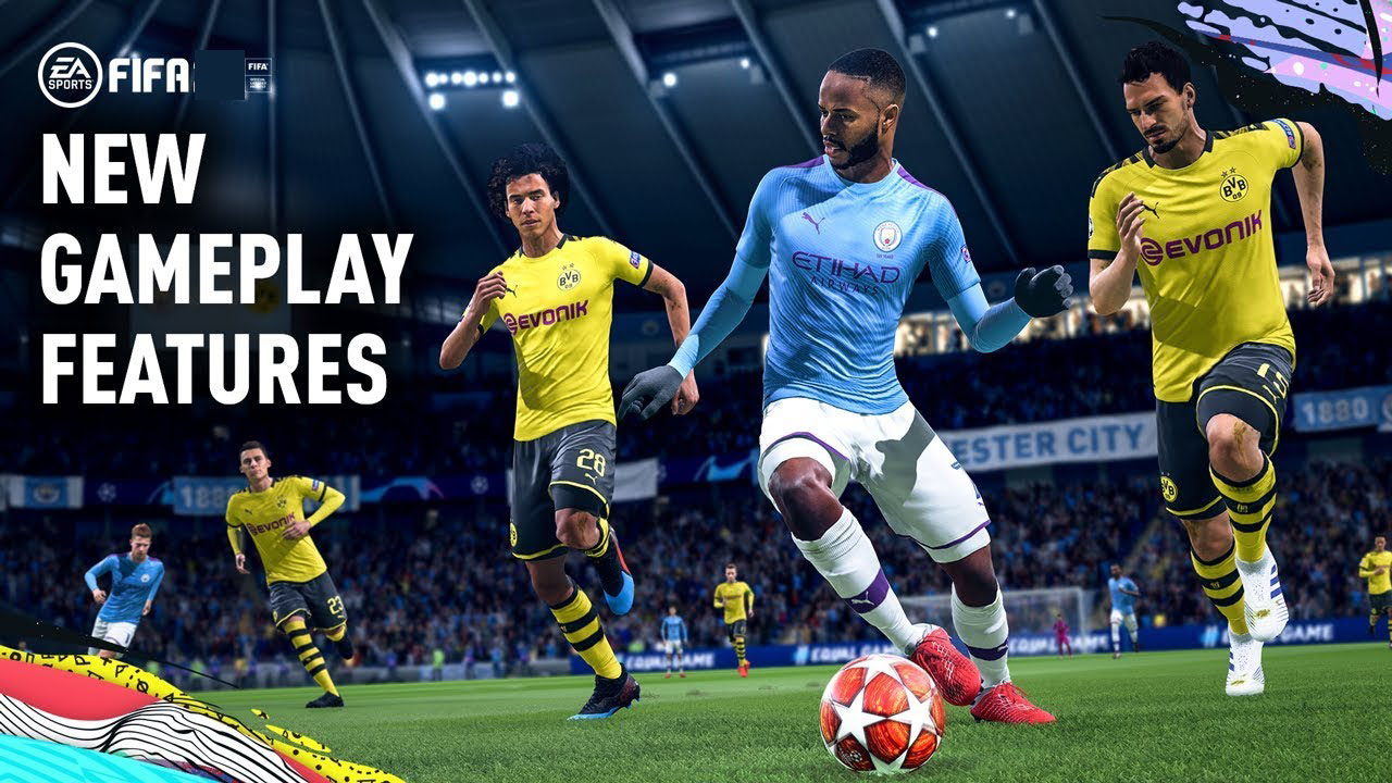 FIFA latest version