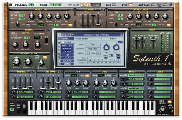 Sylenth1 latest version