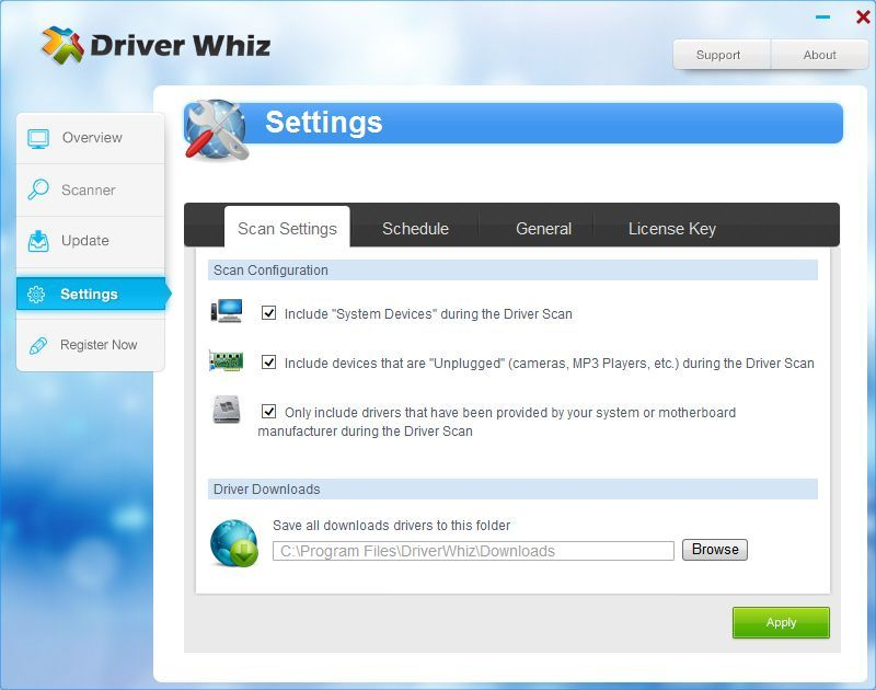 Driver Whiz latest version