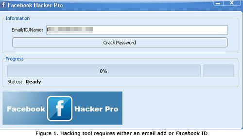 Facebook Hacker Pro latest version