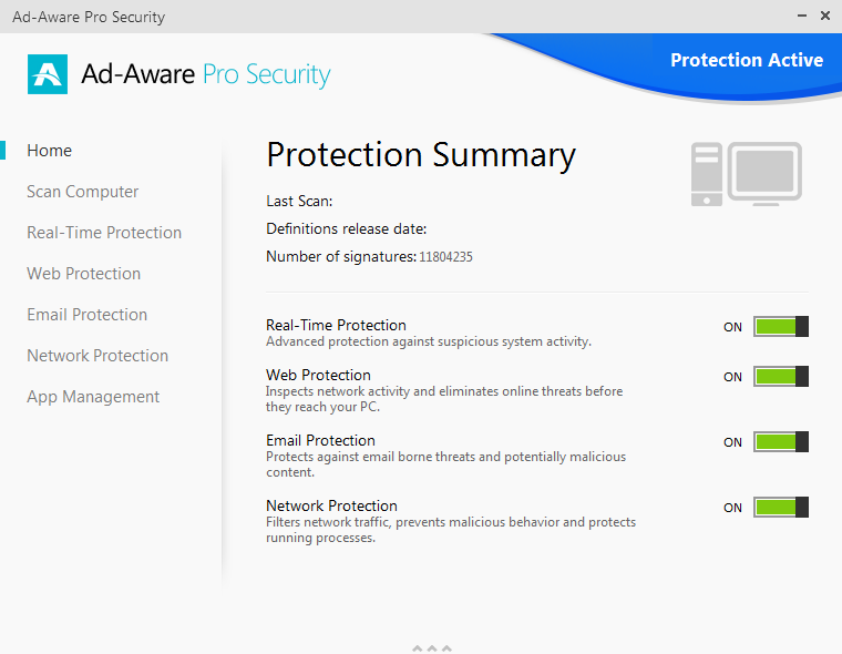 Ad-Aware Pro Security latest version