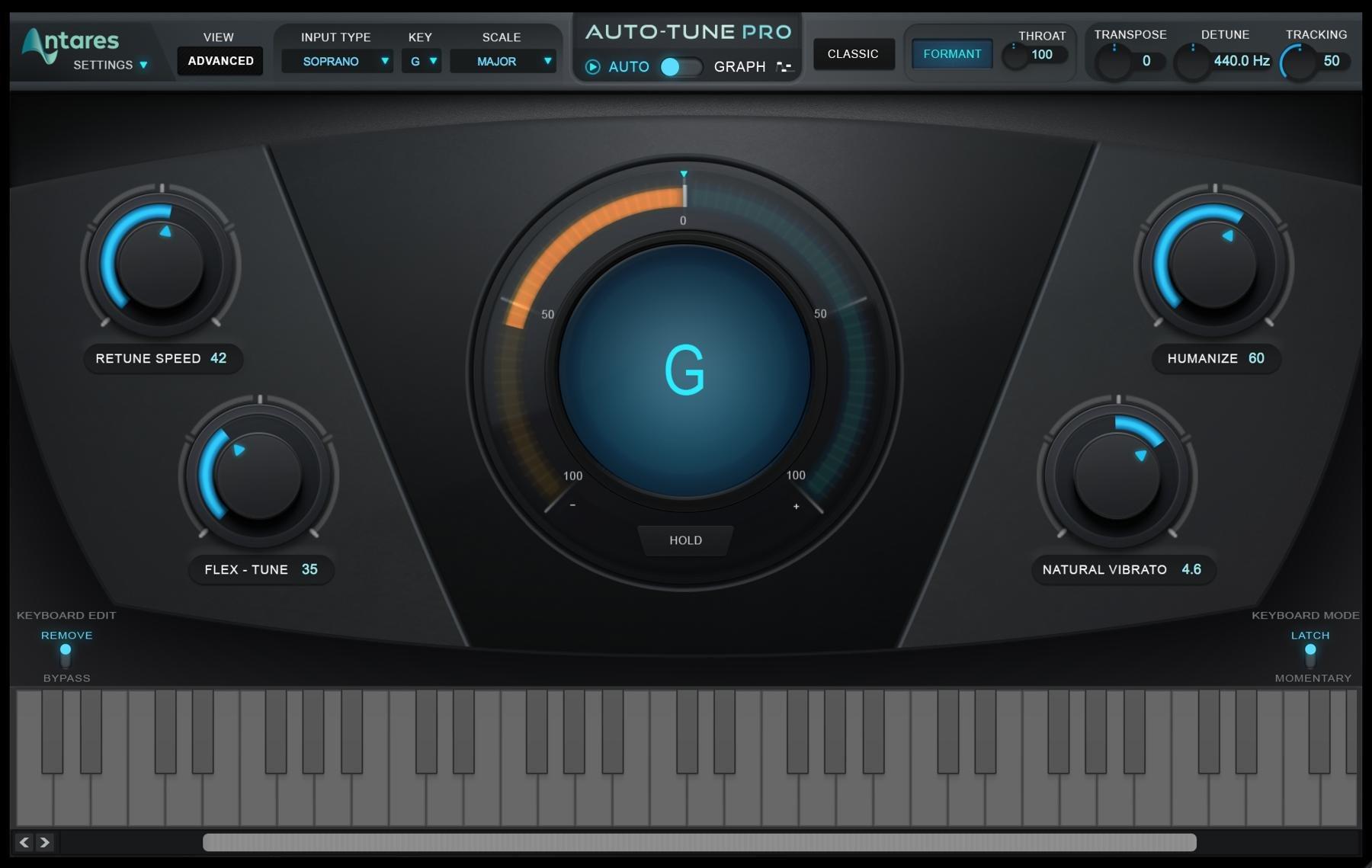 Antares Autotune Pro latest version