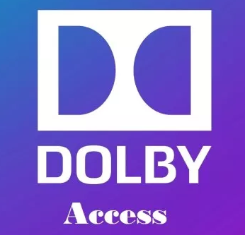 Dolby Access