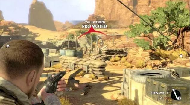 Sniper Elite latest version