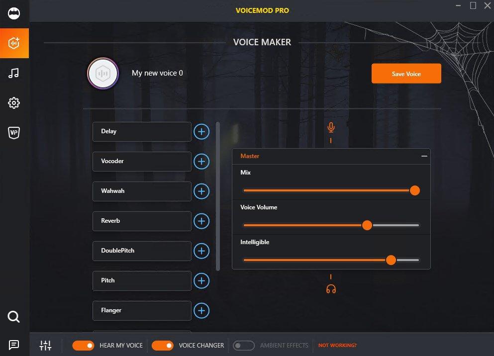 Voicemod Pro latest version