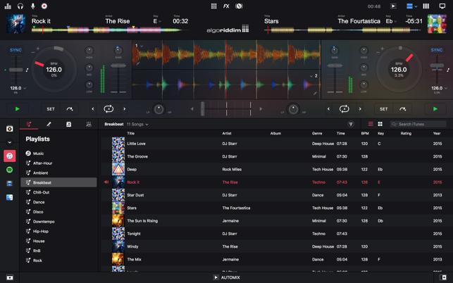 Djay Pro 2.0.2 Download Free