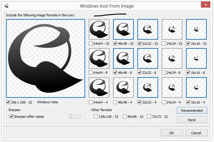 IcoFX latest version