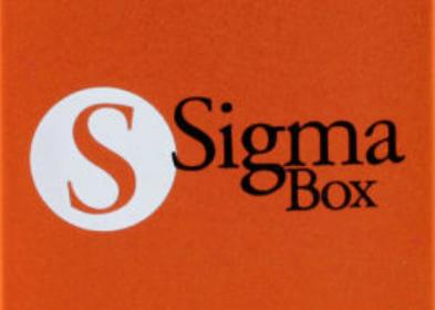 SigmaKey Box