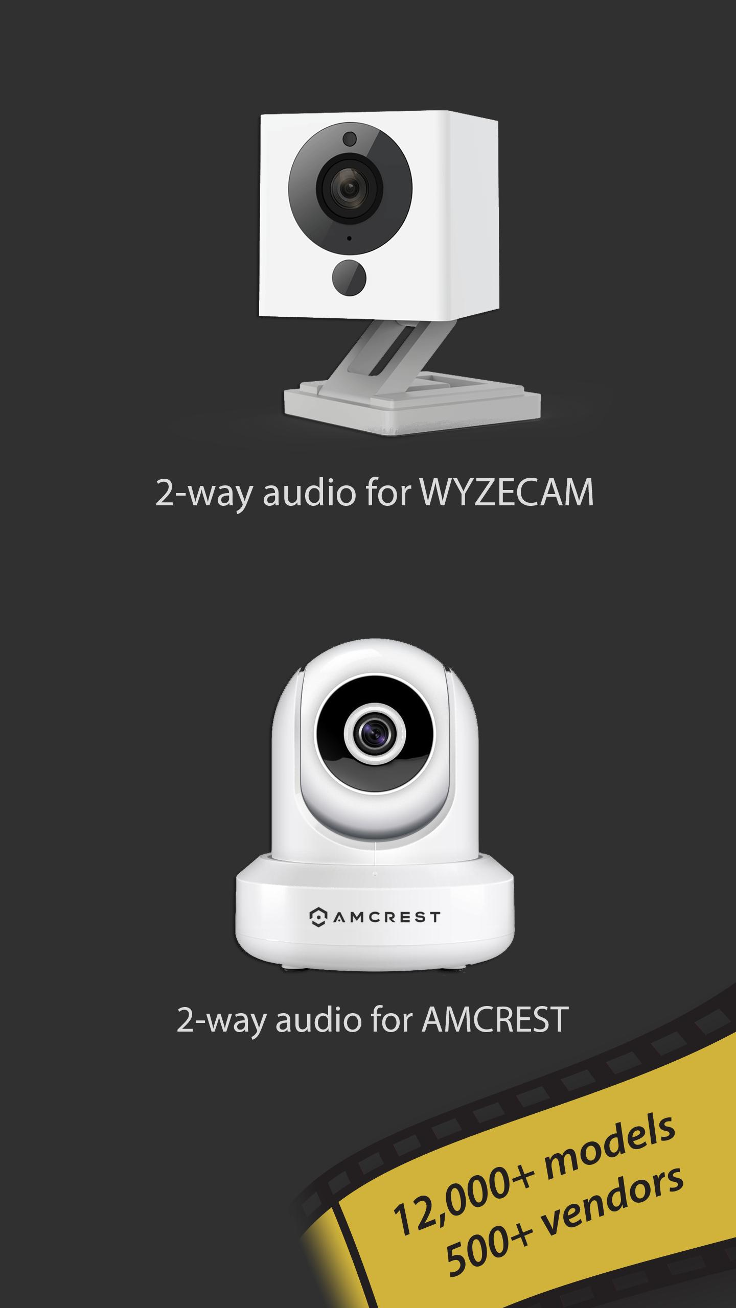 TinyCam Monitor Pro latest version