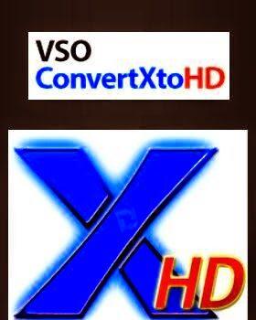 VSO ConvertXtoHD